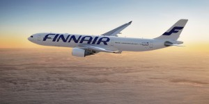 Finnair – Windows 8 tablets for in-flight entertainment