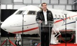 John Travolta Joins Bombardier as Ambassador