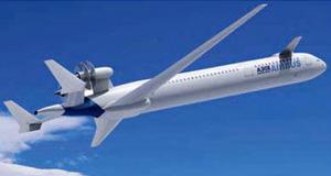 Airbus A30X Design Concept