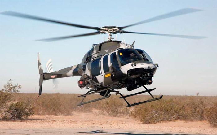 Bell 407AH