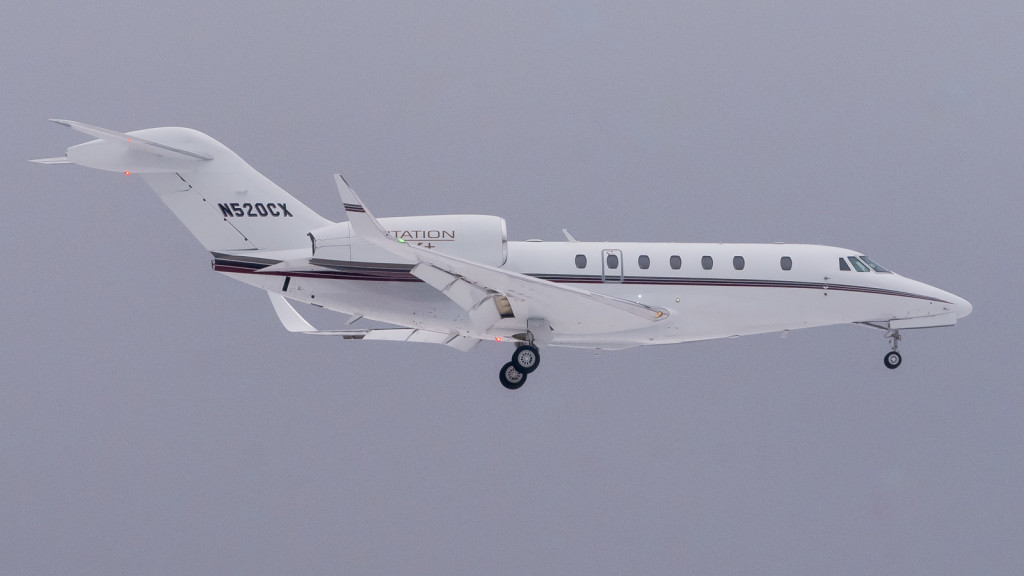 Citation X Cessna_Aircraft