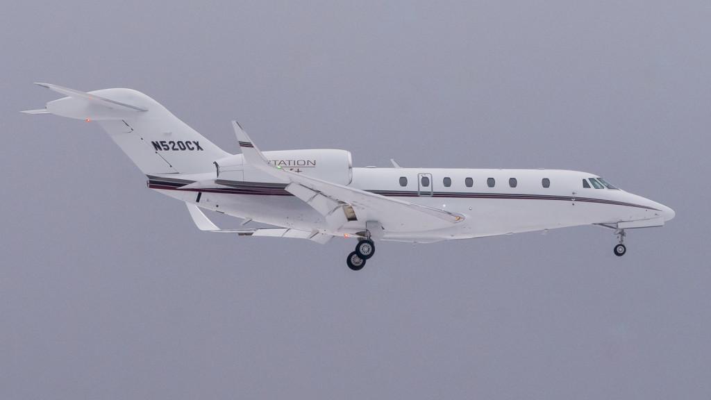 Citation X Cessna_Aircraft