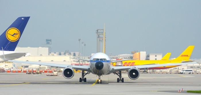 Condor Retro Boeing 767