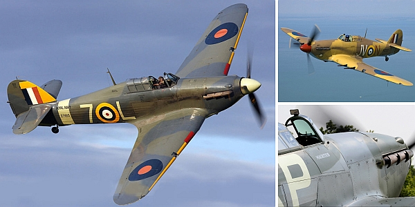 Hawker-Hurricane