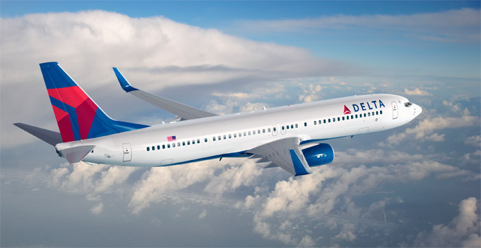 Delta Orders 100 Boeing 737 900ers Flightstory