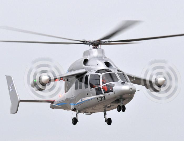 Eurocopter X3 Concept