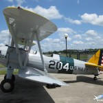 Fantasy of Flight - Beautiful Boeing Stearman