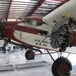 Fantasy of Flight Ford Tri-Motor N9651
