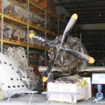 Fantasy of Flight Restoration Hangar