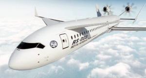 Royal Aeronautical Society RS-002 Design Concept