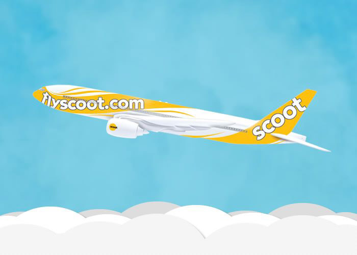 SIA Unveils Scoot – New Low-Cost Carrier at Flightstory.net ...
